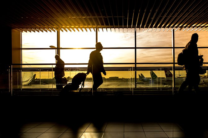 Rome Private Transfer from or to Rome Airport, Train Station and Hotel