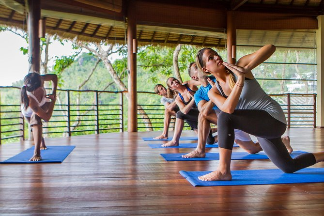 4 Days 3 Nights Personal Yoga Synergy on Samui