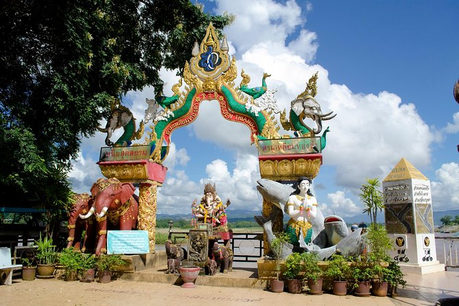 Half Day Golden Triangle and Chiang Saen