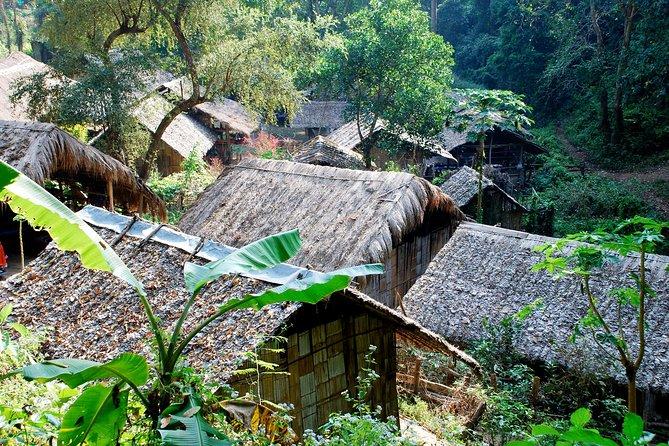 Lisu Village