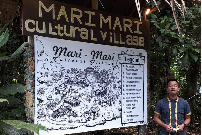 Half Day Mari-Mari Cultural Village Tour