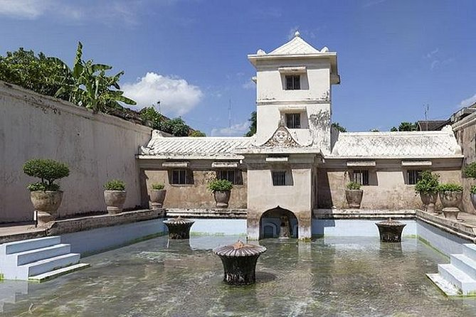 Private Tour in Yogyakarta: Kraton Sultan Palace, Water Castle and Kota Gede