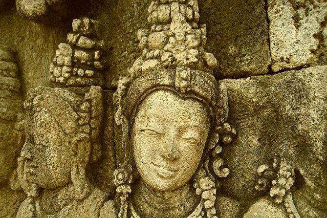 Private Tour of Borobudur, Pawon and Mendut Temple