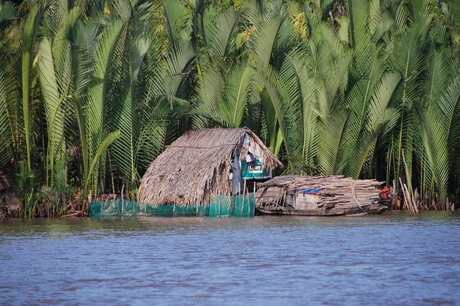 Mekong Delta Full Day Private Tour by Speedboat