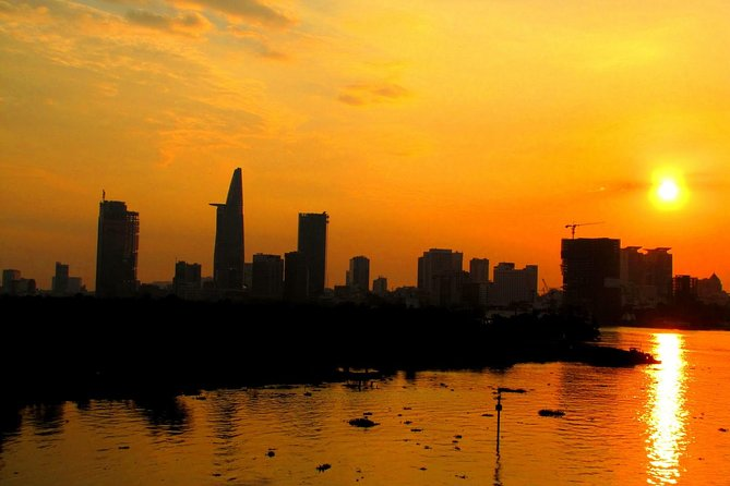 Ho Chi Minh and Canals Boat Tour