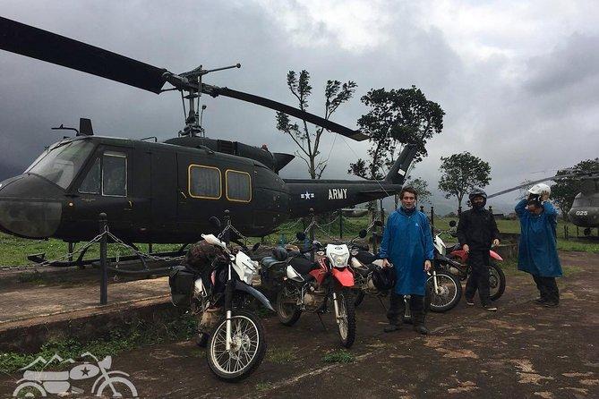 Motorbike to DMZ_BCfamilyTour.com