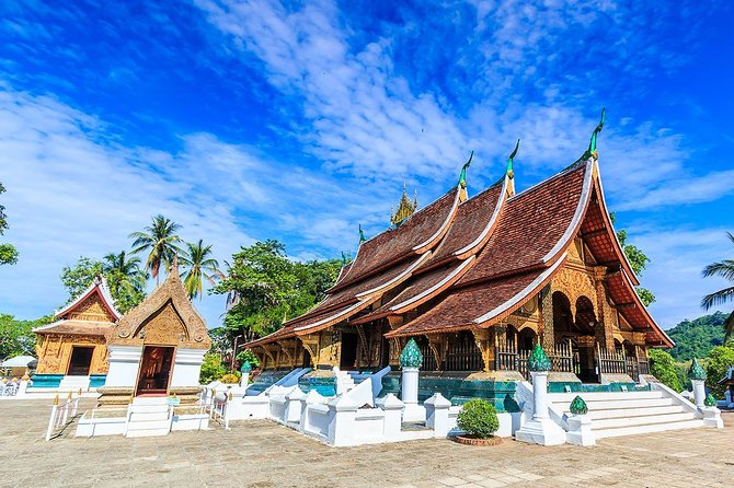 Bästa av Luang Prabang City Day Tour - Secrets of LPQ World Heritage