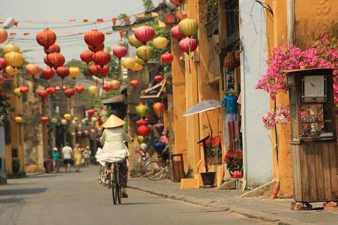 Charming Hoi An City Tour - Private Tour