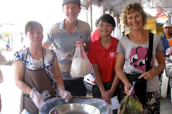 Hanoi Cooking Class with Local People