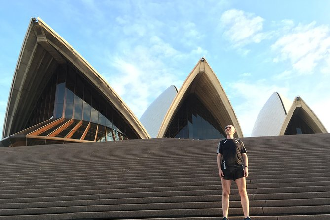 Sydney Harbour Sights Morning Running Tour