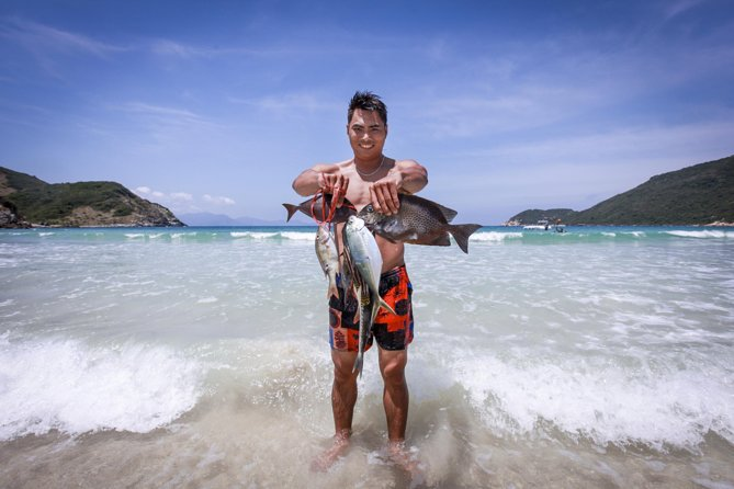 Nha Trang Spearfishing Tour | Vietnam - Lonely Planet