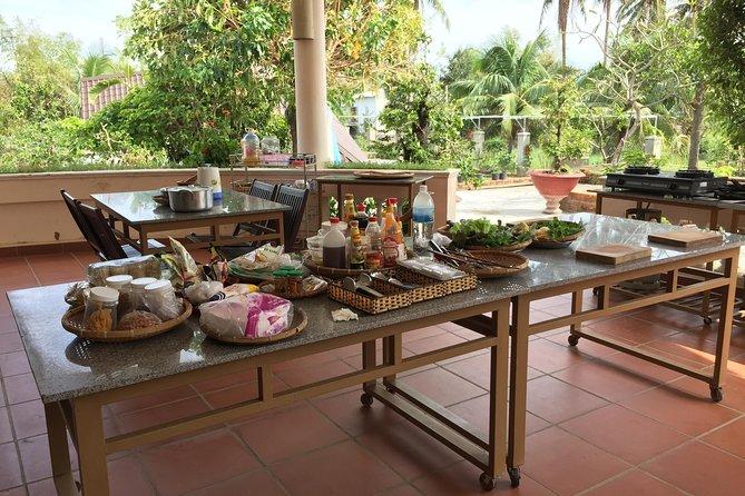 Nha Trang Half-Day Cooking Class