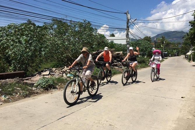 Nha Trang City Tour by Bike