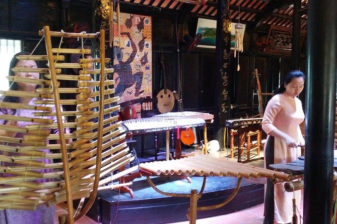 Small-Group Half-Day Nha Trang City Tour