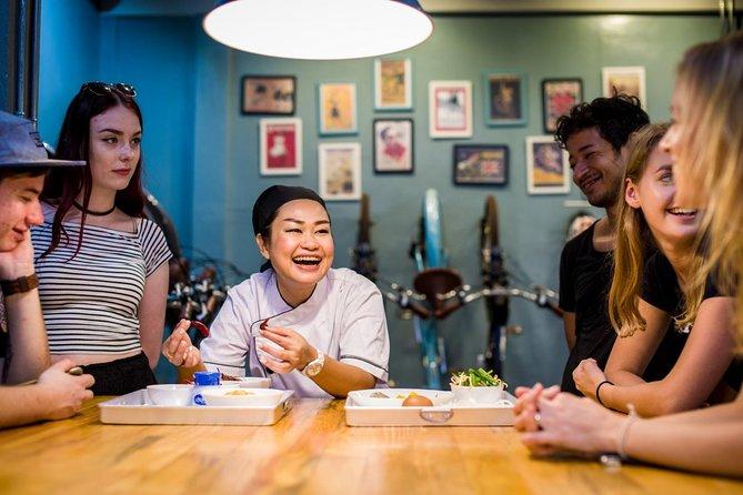 Thai Cooking Class in Bangkok