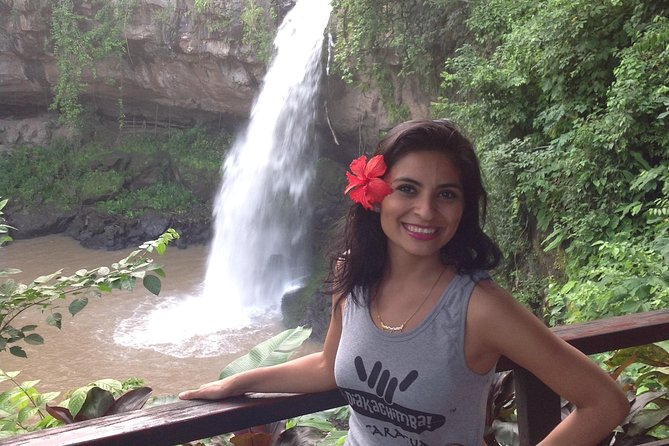 Day Trip to Cascada Blanca Waterfall in Matagalpa from Granada