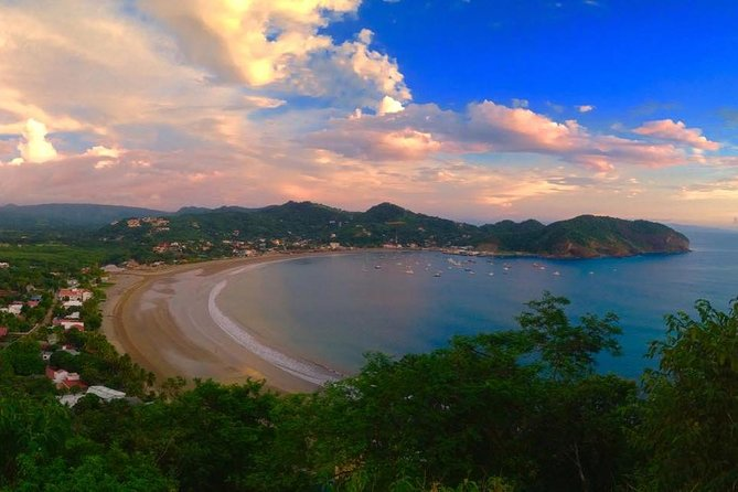 San Juan del Sur - Port Activity - Exploring the Beaches of Southern Nicaragua