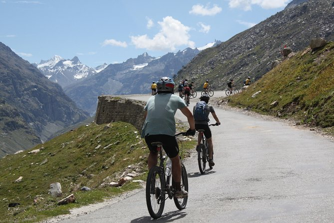 6-Day Parvati Valley Bike and Hike