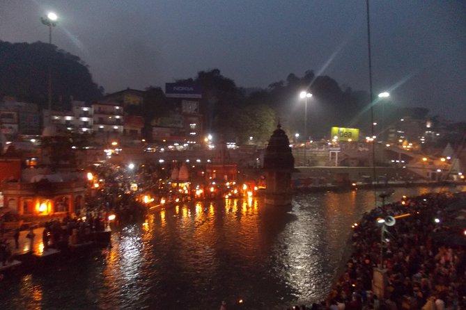 Haridwar Private Walking Tour