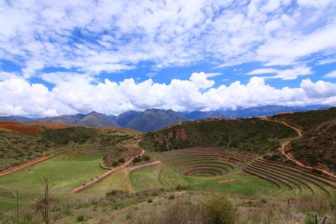 Excursión de un día completo al yacimiento arqueológico y recorrido de senderismo por el Valle Sagrado de Cuzco, Perú