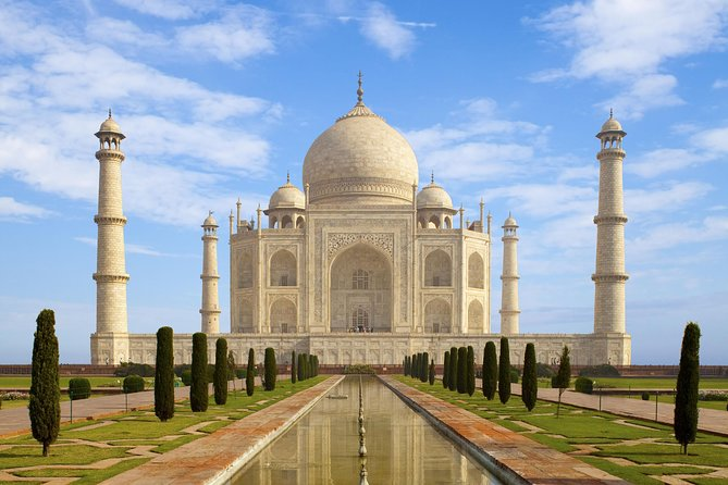 4-Day Private Golden Triangle Tour: Delhi, Agra, and Jaipur