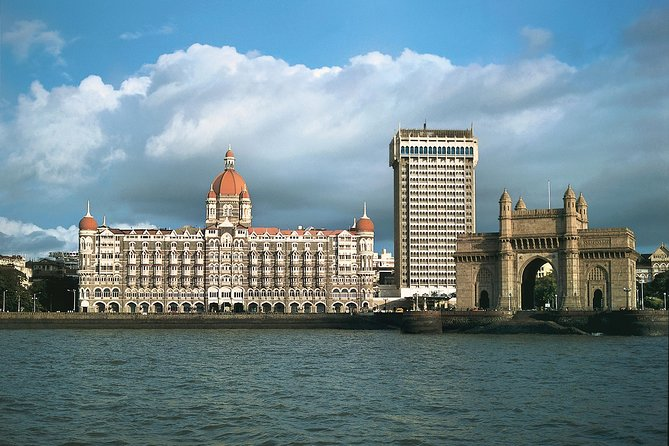 Full-Day Private Guided Tour of Mumbai Highlights