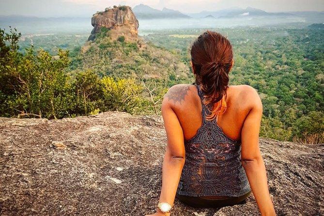 Sri Lanka 7 Day Itinerary - All Inclusive