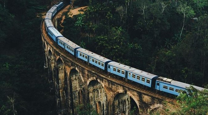 Private 8 day tour in Sri Lanka 2020 - Only for groups above 7 pax.