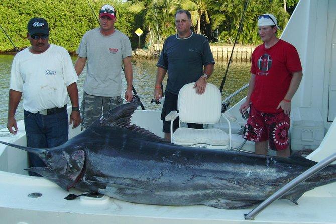Shared Fishing Trip in Puerto Vallarta or Nuevo Vallarta