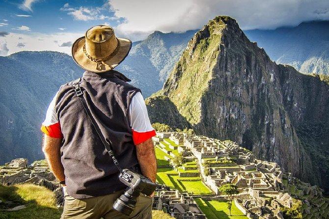 Private 3-Hour Machu Picchu Tour fromAguas Calientes