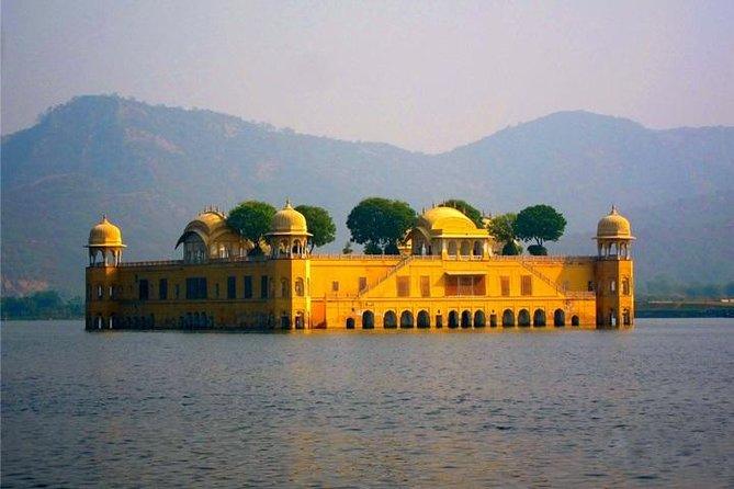 Excursão privada de dois dias em Jaipur saindo de Delhi