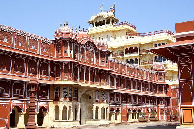 3 Days Private Guided Tour Of Jaipur & Agra With Drop At Delhi With Hotel Option