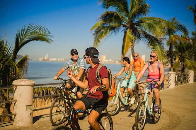 Shore Excursion: Mazatlan Bike Tour