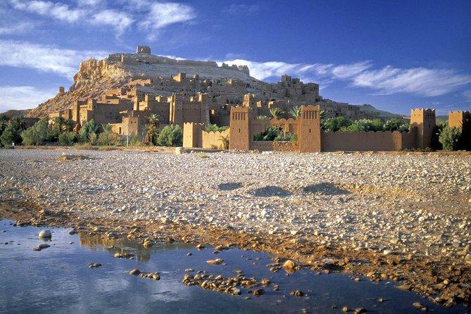 Overnight Desert Tour from Marrakech to Zagora