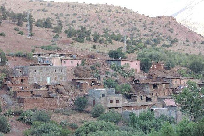 Dagtrip vanuit Ouarzazate vanuit Marrakech met Kasbah Lunch
