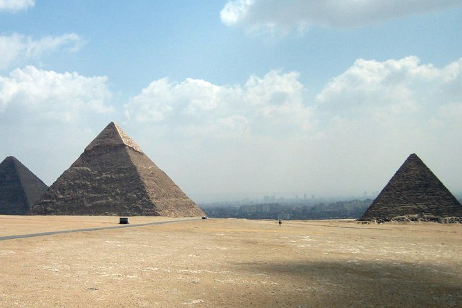 3 days private budget tour in Giza Cairo and Alexandria