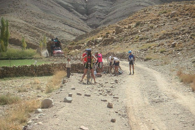 2-Day Mountain Biking Tour from Marrakech
