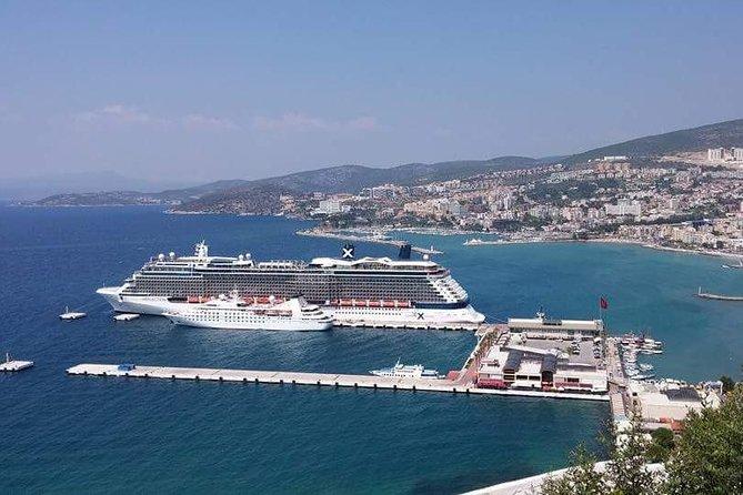 Private Ephesus for Cruise Passangers