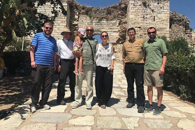 Biblical Ephesus Tour For Cruisers