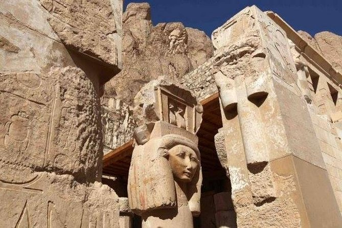 11-Night Private Mysteries of Egypt Tour
