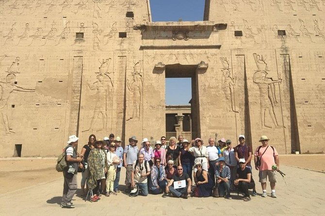 Private 11-day Tour as an Expert and Egyptology, unique ancient experience back to 7000 BC by Nile cruise