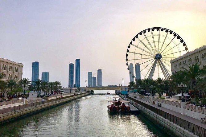 Girls in Sharjah