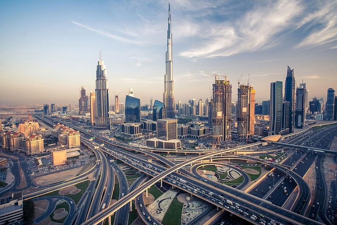 Dubai City Packages 4 days / 3 nights