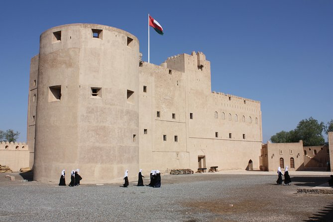 Nizwa Full Day Tour from Muscat
