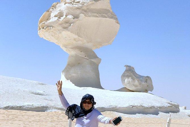 Western desert safari adventure 3 days 2 nights
