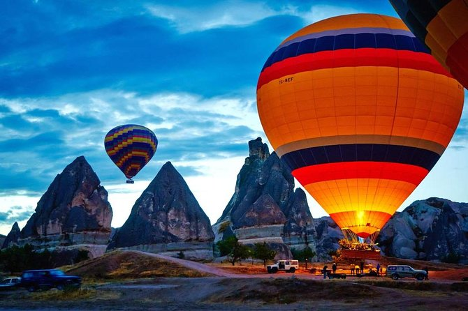 Private Tour: Best of Turkey in 15 Days From Istanbul