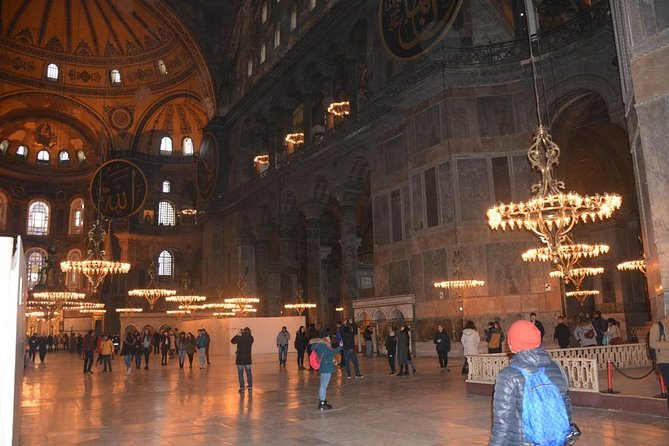 Private tour: Discover Istanbul City Tour