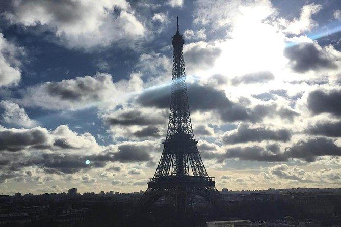 Paris Private Guided Tour