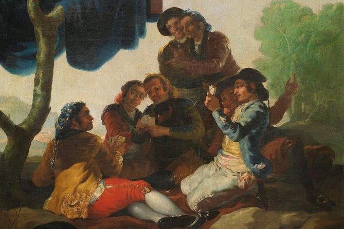 Prado Museum 3-hour Private Tour with Skip-the-line
