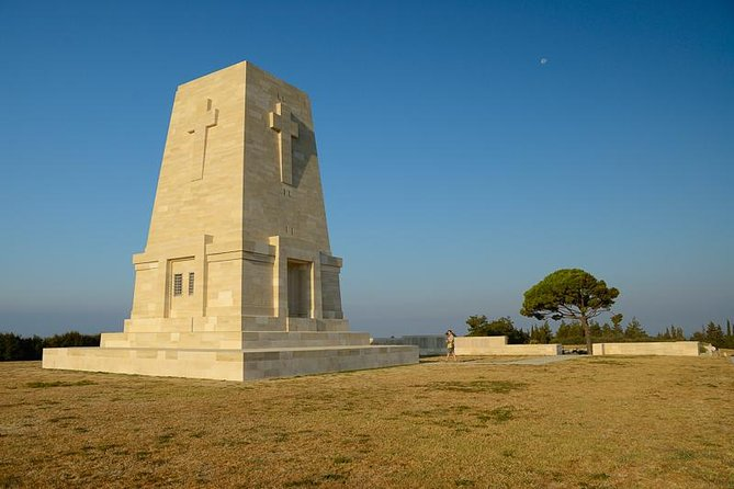 Gallipoli-Troy Tour from Istanbul for 2-Days and 1-Night